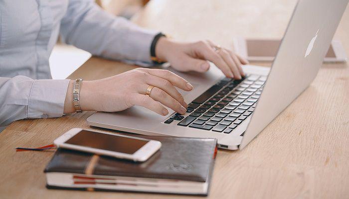 elektronicka komunikacia s financnym uradom